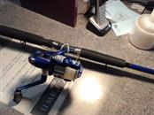 BERKLEY Fishing Pole FUSION